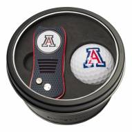 Arizona Wildcats Switchfix Golf Divot Tool & Ball