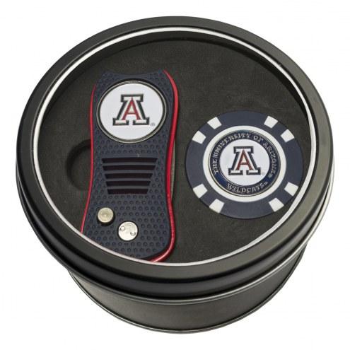 Arizona Wildcats Switchfix Golf Divot Tool & Chip