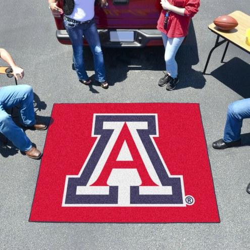 Arizona Wildcats Tailgate Mat
