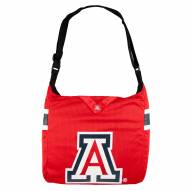 Arizona Wildcats Team Jersey Tote