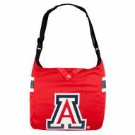 Arizona Wildcats Team Jersey Tote