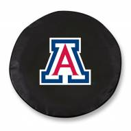 Arizona Wildcats Tire Cover
