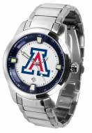Arizona Wildcats Titan Steel Men's Watch