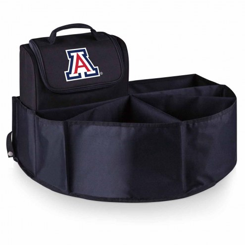 Arizona Wildcats Trunk Boss Trunk Organizer