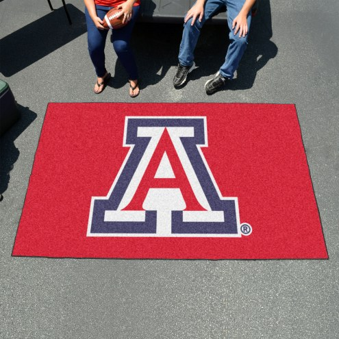 Arizona Wildcats Ulti-Mat Area Rug