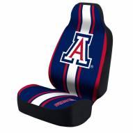 Arizona Wildcats Universal Bucket Car Seat Cover