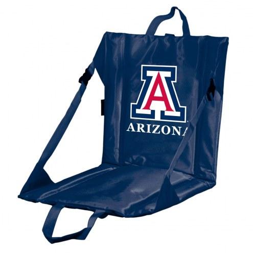 Arizona Wildcats Stadium Seat