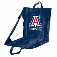 Arizona Wildcats Stadium Seat