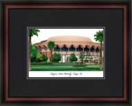 Arizona State University Academic Framed Lithograph