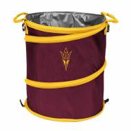 Arizona State Sun Devils Collapsible Trashcan