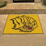 Arkansas-Pine Bluff Golden Lions All-Star Mat