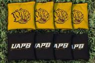 Arkansas-Pine Bluff Golden Lions Cornhole Bag Set