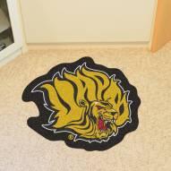 Arkansas-Pine Bluff Golden Lions Mascot Mat