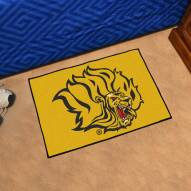 Arkansas-Pine Bluff Golden Lions Starter Rug