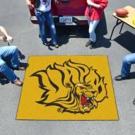 Arkansas-Pine Bluff Golden Lions Tailgate Mat