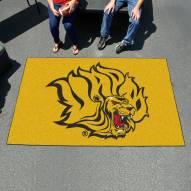 Arkansas-Pine Bluff Golden Lions Ulti-Mat Area Rug