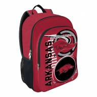 Arkansas Razorbacks Accelerator Backpack