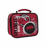 Arkansas Razorbacks Accelerator Lunch Box