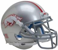Arkansas Razorbacks Alternate 2 Schutt Mini Football Helmet