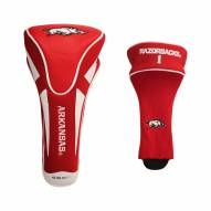 Arkansas Razorbacks Apex Golf Driver Headcover