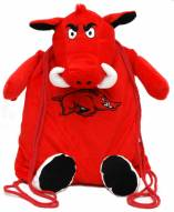Arkansas Razorbacks Backpack Pal
