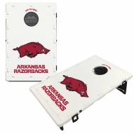 Arkansas Razorbacks Baggo Bean Bag Toss