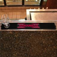 Arkansas Razorbacks Bar Mat