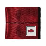 Arkansas Razorbacks Belted BiFold Wallet
