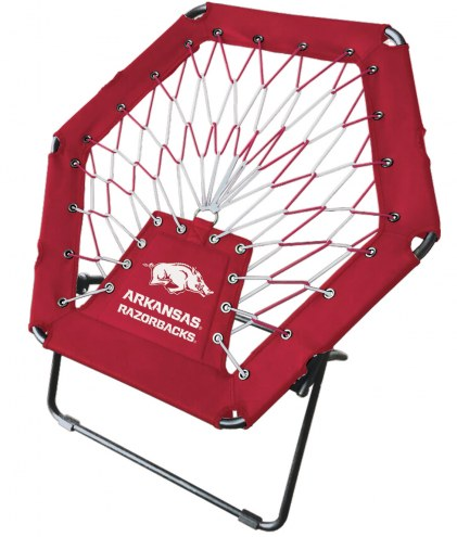 Arkansas Razorbacks Bungee Chair