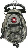 Arkansas Razorbacks Camo Mini Day Pack