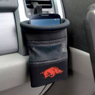 Arkansas Razorbacks Car Phone Caddy