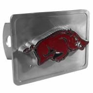 Arkansas Razorbacks Class II and III Hitch Cover