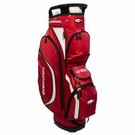 Arkansas Razorbacks Clubhouse Golf Cart Bag