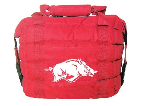 Arkansas Razorbacks Cooler Bag