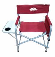 Arkansas Razorbacks Director's Chair