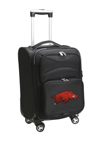 Arkansas Razorbacks Domestic Carry-On Spinner