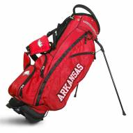 Arkansas Razorbacks Fairway Golf Carry Bag