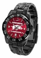 Arkansas Razorbacks Fantom Sport AnoChrome Men's Watch