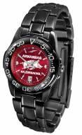 Arkansas Razorbacks Fantom Sport AnoChrome Women's Watch