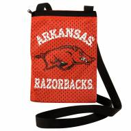 Arkansas Razorbacks Game Day Pouch