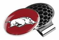 Arkansas Razorbacks Golf Clip