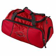 Arkansas Razorbacks Gym Duffle Bag