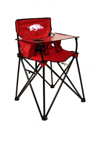 Arkansas Razorbacks High Chair