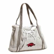 Arkansas Razorbacks Hoodie Purse
