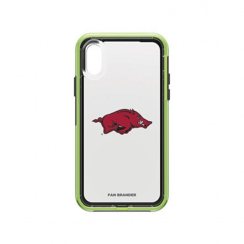 Arkansas Razorbacks LifeProof iPhone X/Xs Slam Case