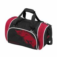 Arkansas Razorbacks Locker Duffle Bag