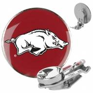 Arkansas Razorbacks Magic Clip