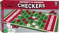 Arkansas Razorbacks Checkers