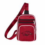 Arkansas Razorbacks Mini Cross Sling Bag