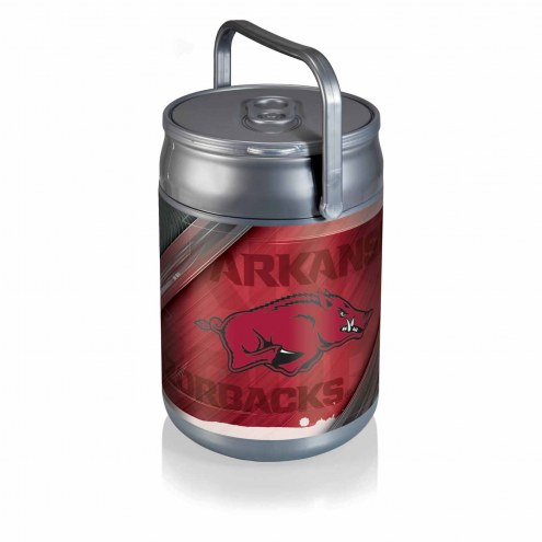 Arkansas Razorbacks NCAA Can Cooler